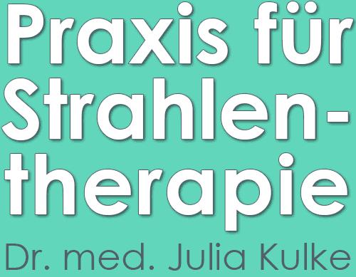 Praxis für Strahlentherapie Logo
